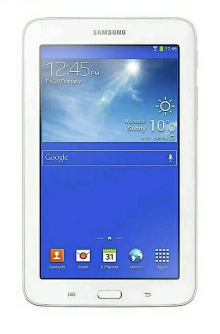 harga Samsung tab 3v black n white new Tokopedia.com