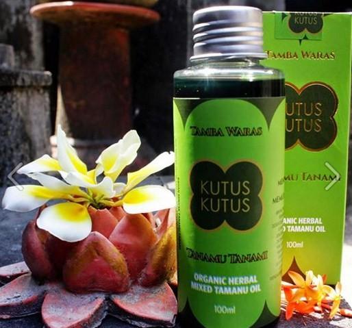 Rahasia Kecantikan Wanita Sudah Ada Dgn Minyak Tanamu Tanami Di Surabaya