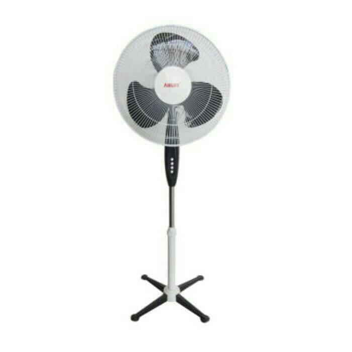 harga Kipas angin berdiri airlux kaki x 16  warna tidak pasti.berkualitas ok Tokopedia.com