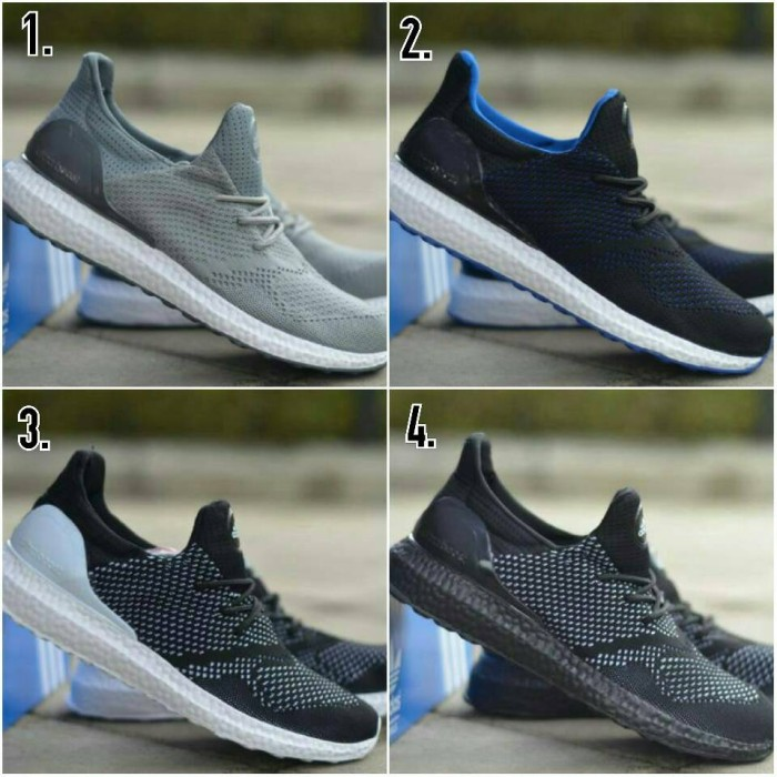 8eca04406 Promo free kaos kaki!! adidas ultra boost dhoom impor vietnam 4 warna