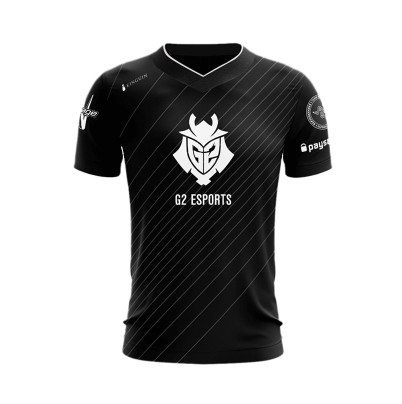 Kaos Gaming -  Jersey G2 Esport black 2017