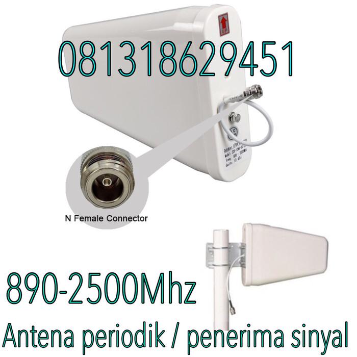 harga Antena outdoor penguat sinyal hp Tokopedia.com
