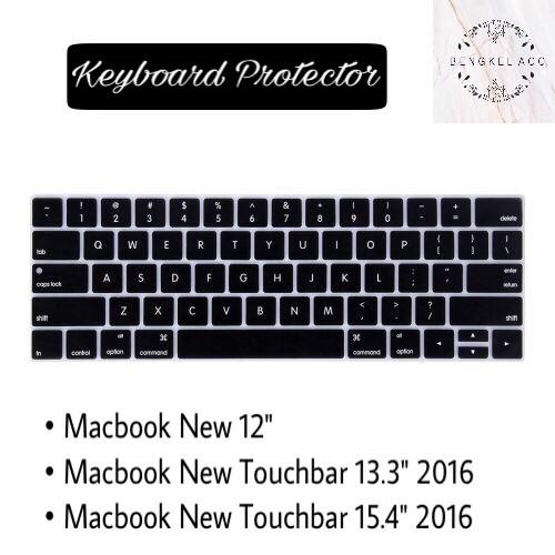 harga Keyboard protector macbook pro touch bar 13 15 inch retina new 2016 Tokopedia.com