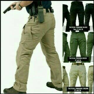 harga Celana panjang taktikal pdl ukuran jumbo over size outwear tactical Tokopedia.com