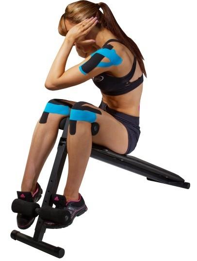 harga Kinesio tape gym futsal fitness olahraga renang badminton volly basket Tokopedia.com