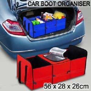 harga Keranjang box tas bagasi mobil untuk menyimpan barang belanja mudik Tokopedia.com