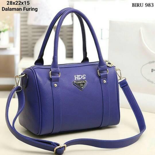 Foto Produk tas fashion wanita murah slingbag grosir turun harga tas selempang dari Then4Shop