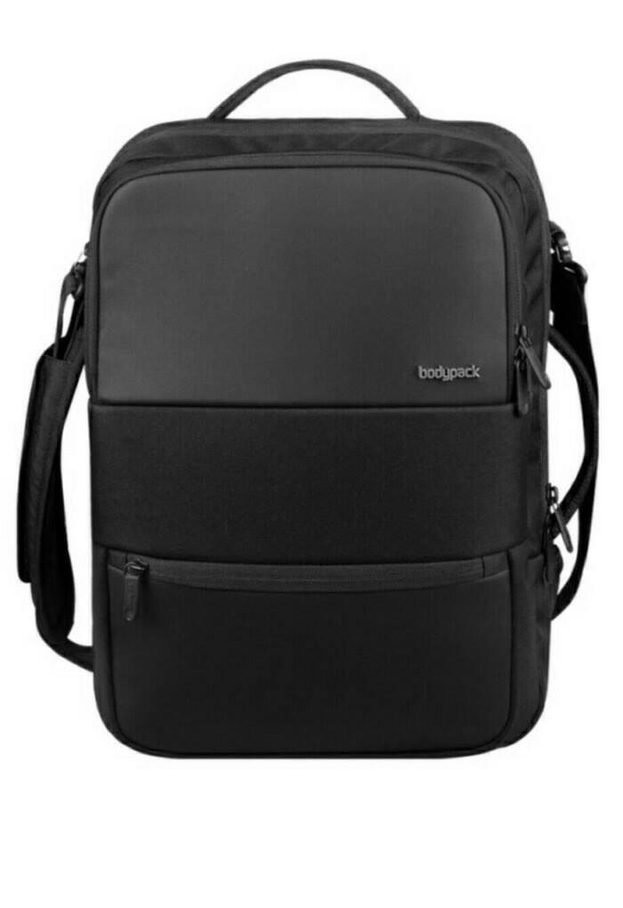 harga Tas laptop trilogic bodypack ul tronic 2.0 Tokopedia.com