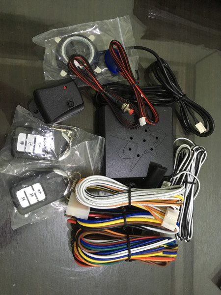 harga Start stop engine button   tombol keyless + antena (passive) b special Tokopedia.com