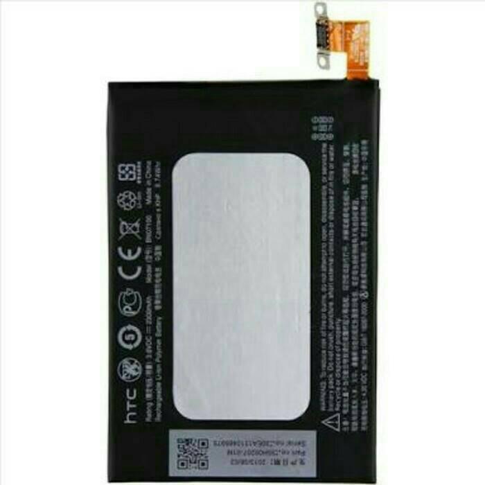 harga Battery htc one m9 baterai original batre Tokopedia.com