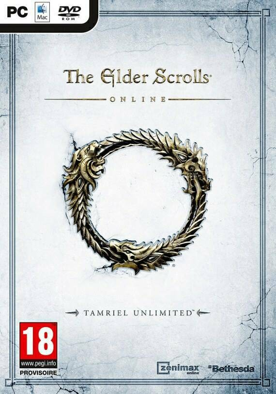 harga Pc games original: the elder scrolls online tamriel unlimited steam Tokopedia.com