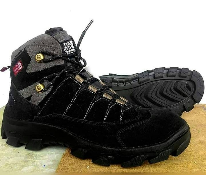 harga Sepatu gunung outdoor hiking tnf/the north face not jws asolo Tokopedia.com