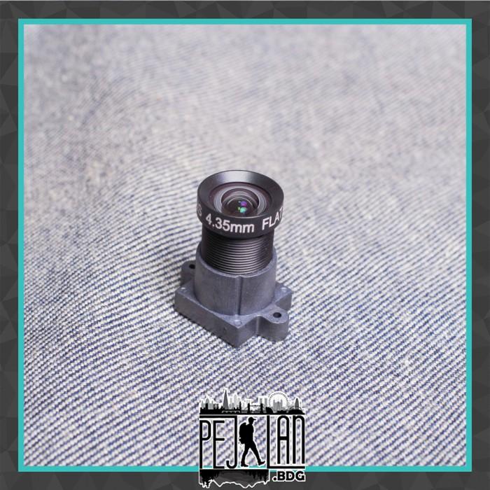 harga Lensa Flat Lens Gopro 5 3 4 K No-distortion,xiaomi,sony,dji Phantom Tokopedia.com