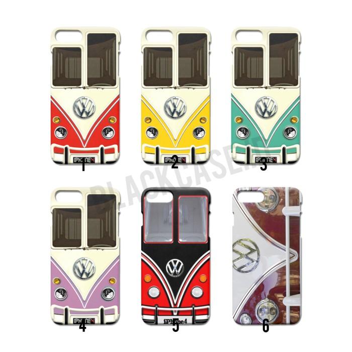 harga Vw combi costume iphone case 5s oppo f1s xiomi redmi s6 s7 Tokopedia.com