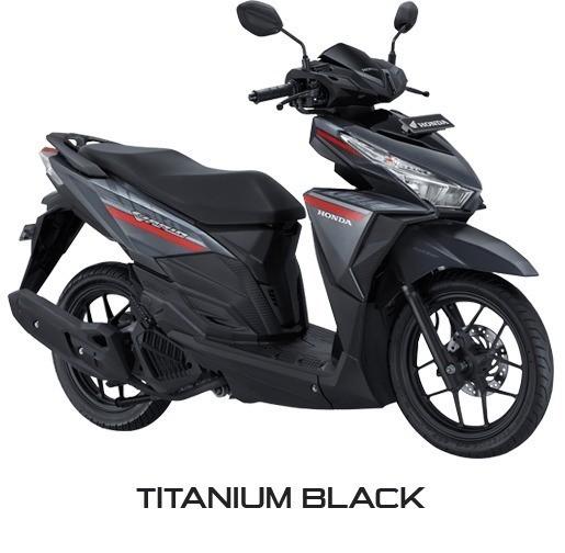 harga New honda vario 125 cbs mmc bekasi dan depok Tokopedia.com