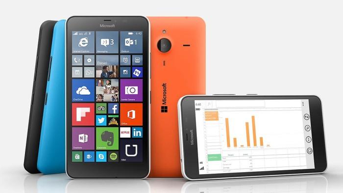 harga Microsoft lumia 640 xl dual sim garansi resmi Tokopedia.com