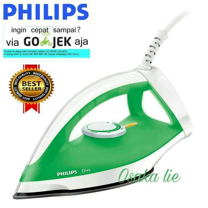 harga Setrika philips gc-122 murah Tokopedia.com