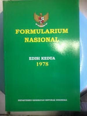 harga Formularium nasional 1978 Tokopedia.com
