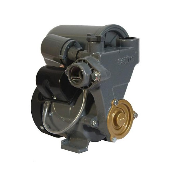 Foto Produk Pompa Sumur Dangkal Sanyo PH 137 AC (Pompa Dangkal Otomatis) dari Gemilang Sinar