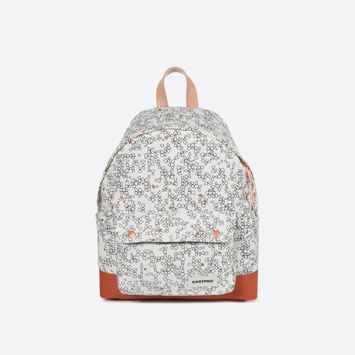 harga Eastpak padded pak'r tas ransel (backpack) - copper flake Tokopedia.com