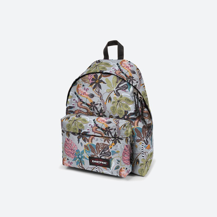 harga Eastpak padded pak'r tas ransel (backpack) - snake and bird Tokopedia.com