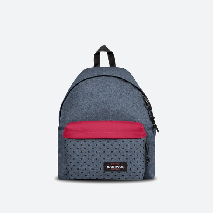 harga Eastpak padded pak'r tas ransel (backpack) - mix dot Tokopedia.com