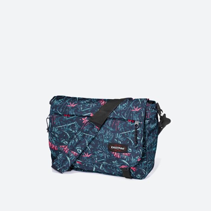 harga Eastpak delegate tas selempang (sling bag) - brize green Tokopedia.com