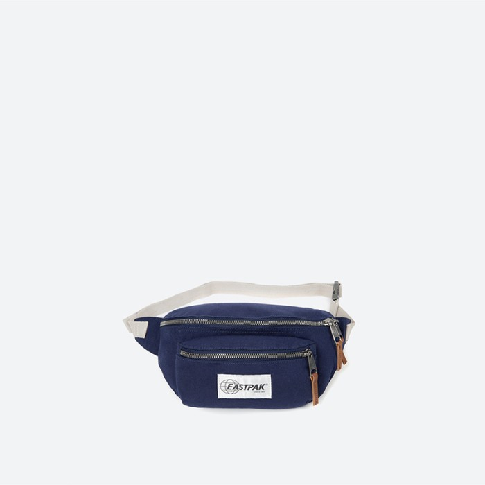 harga Eastpak doggy bag tas pinggang (minibag) - opgrade navy Tokopedia.com