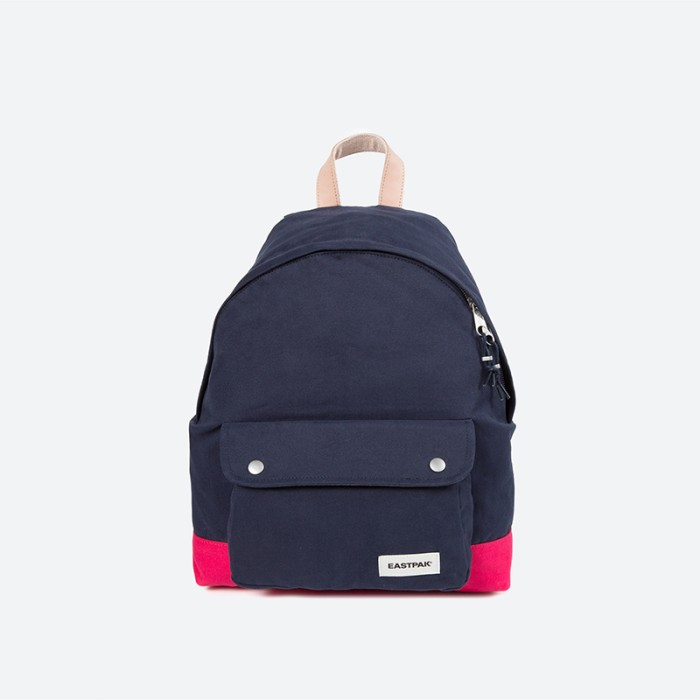 harga Eastpak padded pak'r tas ransel (backpack) - superb navy Tokopedia.com