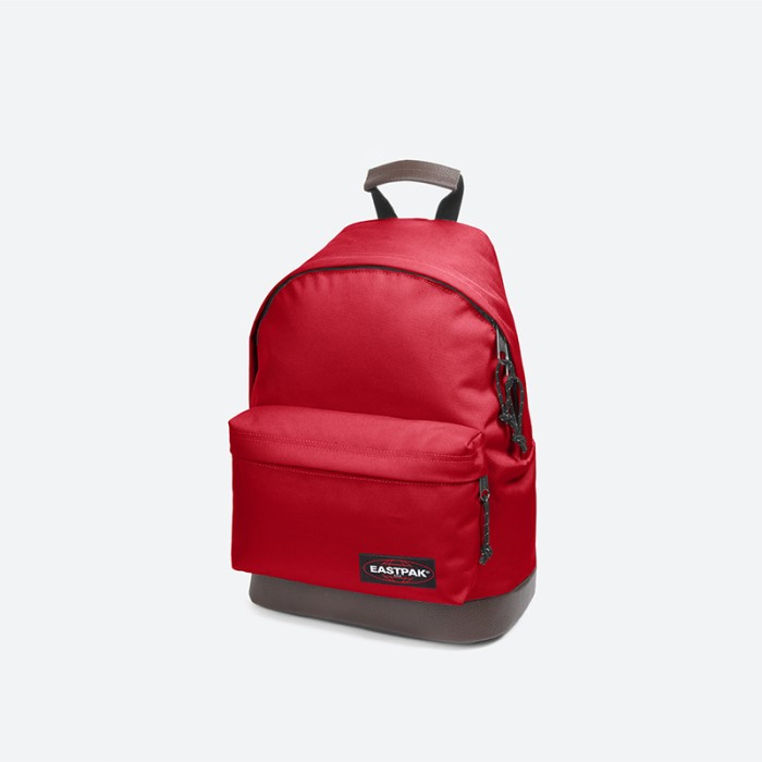 harga Eastpak wyoming tas ransel (backpack) - chuppachop red Tokopedia.com