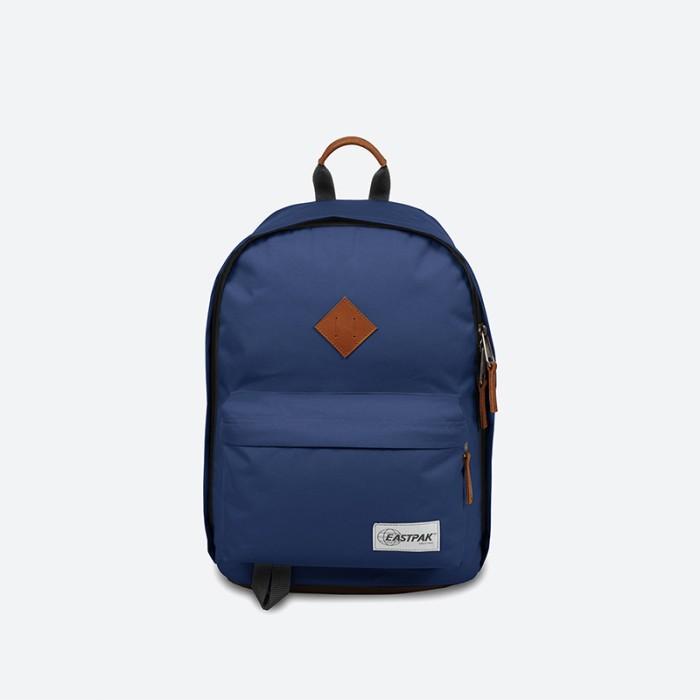 harga Eastpak out of office tas ransel (backpack) - into tan navy Tokopedia.com
