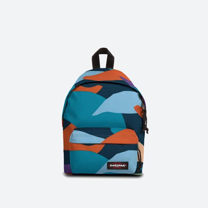 Eastpak orbit tas ransel (mini backpack) - fish nor bird
