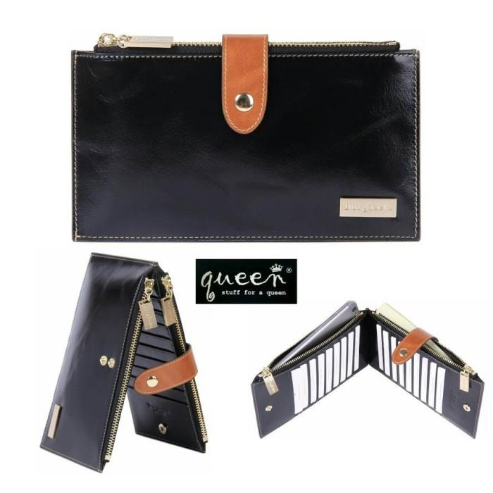 Foto Produk dompet wanita murah wallet kancing grosir dompet dari Then4Shop
