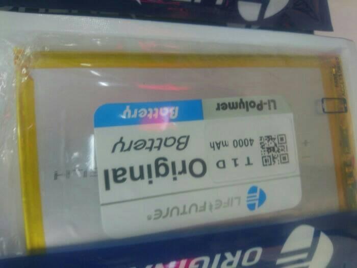 harga Batere batre batrai tablet cina advan t1d (6.7 x11 cm) Tokopedia.com
