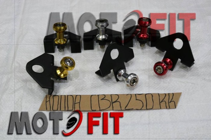Foto Produk jalu paddock cbr 250 rr|bracket paddock cbr 150 cbu k45 cbr 250| dari MOTO FIT VARIASI