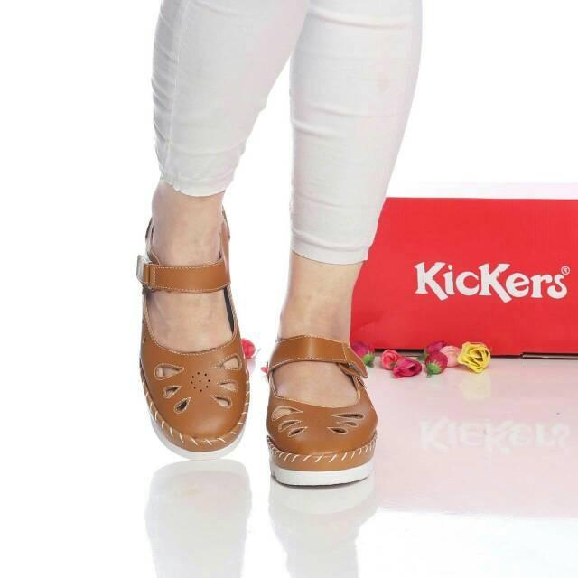 Sandal Wanita Model Sandal Lebaran Tahun Ini 65