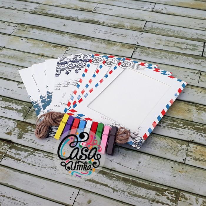 Fitur 10 X Kertas Menggantung Bingkai Foto Album Galeri Klip Tali Source · Penjepit Tali Hidup Dekorasi Rumah Oem 10 X Dibetulkan Menggantung Source