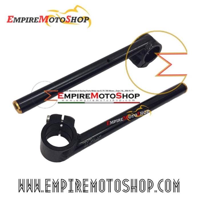 harga Stang jepit bpro ninja 250 fi Tokopedia.com