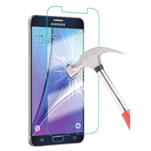 Samsung Galaxy J120 J1 2016 anti gores Tempered glass screen guard
