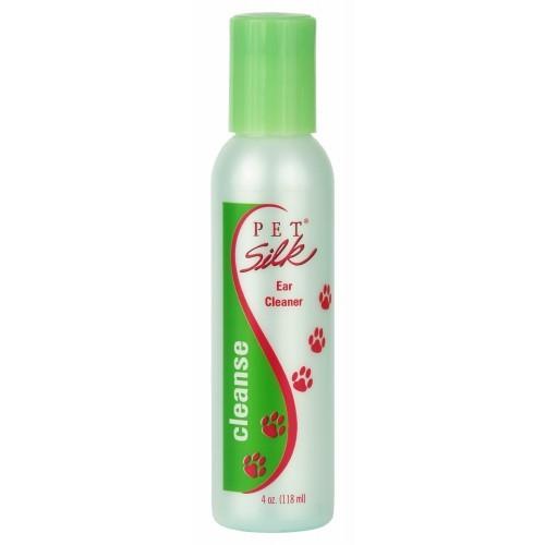 harga Pembersih telinga pet silk ear cleaner 118 ml Tokopedia.com