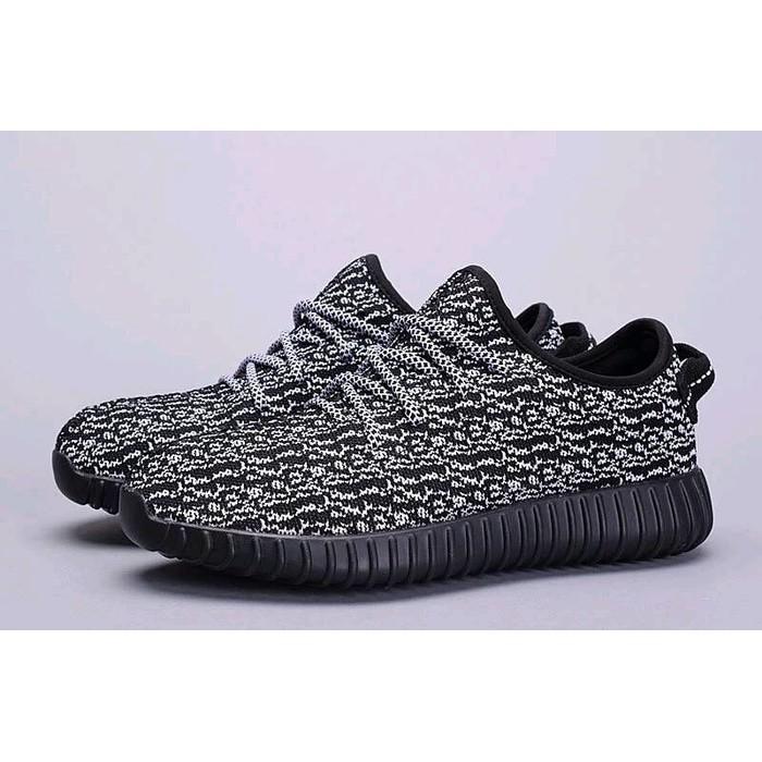Jual Sepatu Adidas Yeezy Boost 350 Oreo Grade Ori Yezzy Import ... 77418cc2b8