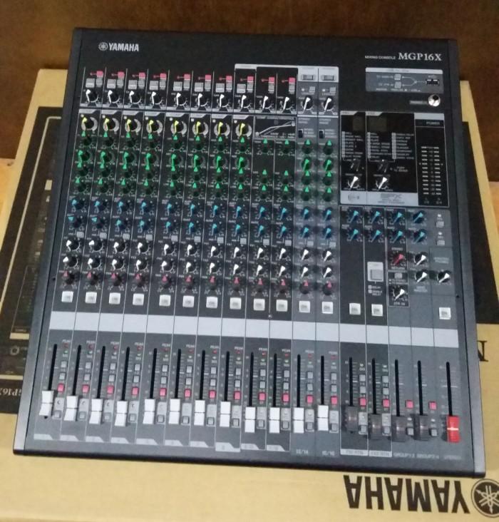 harga Mixer yamaha mgp 16x grade original Tokopedia.com