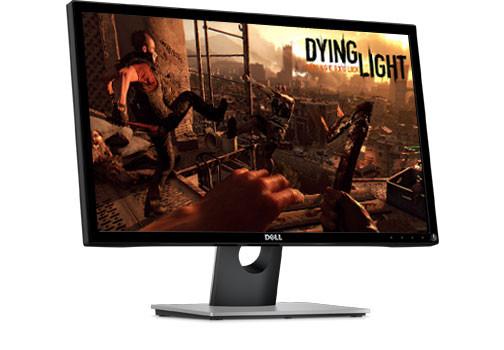 harga Monitor led dell se2417hg hdmi gaming Tokopedia.com