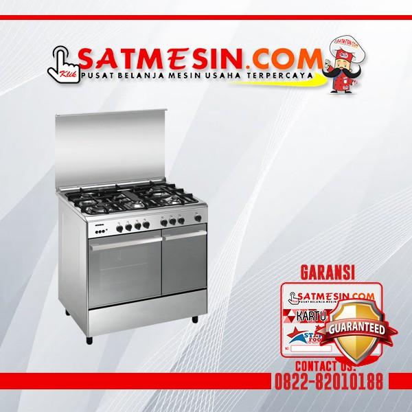 ... Pengiriman Khusus Jabodetabek Freestanding Fc 3952 Stainless. Source · Harga Freestanding Cooker Modena Fc 3952 Kompor Oven Modena Harga Rp 19.000.000