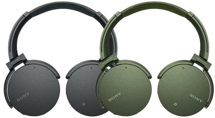harga Sony extra bass wireless noice cancelling headphone mdr-xb950n1 ori Tokopedia.com
