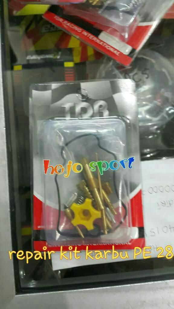 harga Repair kit tdr karburator pe 28 Tokopedia.com