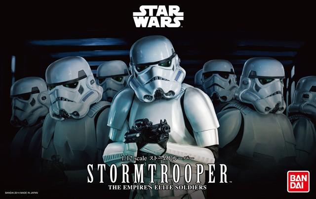 harga Star wars 1/12 stormtrooper storm trooper bandai Tokopedia.com