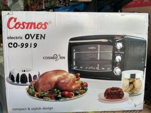 harga Oven cosmos co 9919 Tokopedia.com