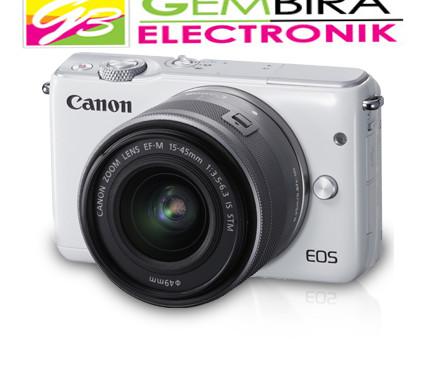 harga Kamera mirorless canon m10 garansi resmi Tokopedia.com