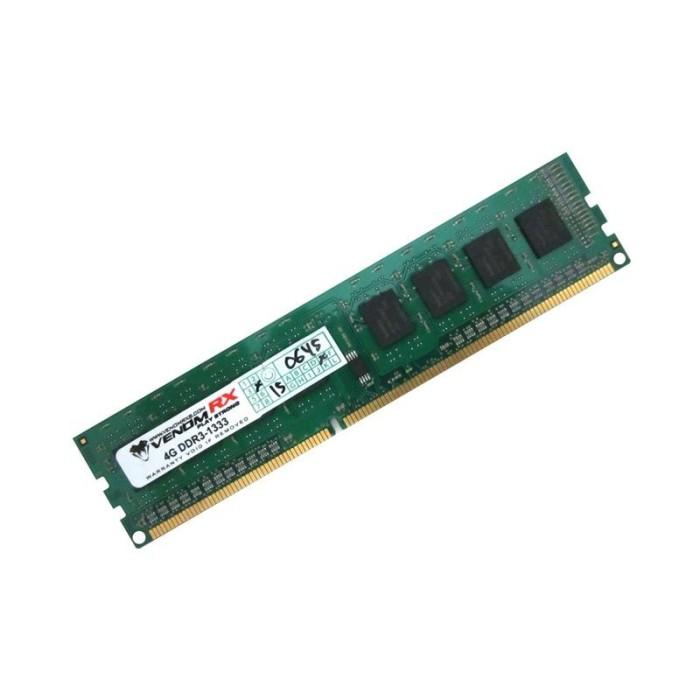 harga Memory lodimm 4gb ddr3-1333 venomrx Tokopedia.com